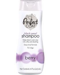 Shampoo para Perros de Pelo Negro