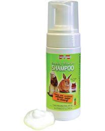 Shampoo Seco para Pequeños Animales