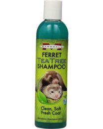 """Shampoo """"Tea Tree"""" para Hurón"""