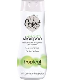 Shampoo Control Pelecha para Perros