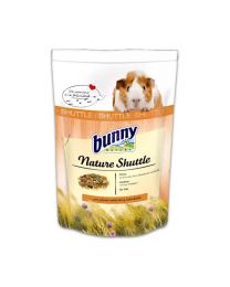 Bunny Nature Shuttle para Cuyes