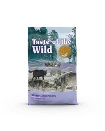 """Taste of the Wild """"Sierra Mountain"""" para Perros Adultos"""