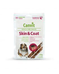 Snack Skin & Coat Canvit