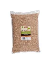 Sustrato de maiz Living World
