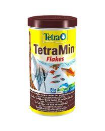 """Alimento para Peces Tropicales """"TetraMin Flakes"""" Tetra"""