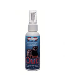 Time Out! Spray Repelente de Mordidas de Hurón