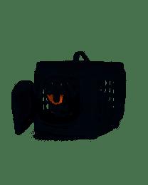 Transportador Plegable para Mascotas GF Pet