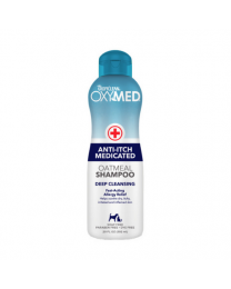Oxymed Shampoo Anti Picazón Medicado