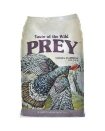 Taste of the Wild Prey Pavo para Gatos