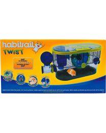 Hábitat Twist Habitrail