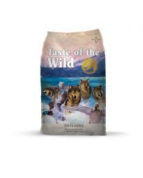 "Taste of the Wild ""Wetlands"" para Perro Adulto"