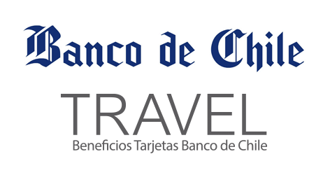 Travel Club Beneficios Banco de Chile