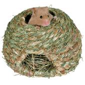 Camas, nidos y escondites